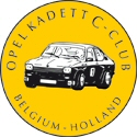 Opel Kadett C club Belgium – Holland
