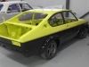 Opel Kadett C Coupe nr 22 (200)