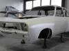 Opel Ascona A wit (156)