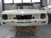 Opel Ascona A wit (159)