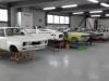 Opel Ascona A wit (161)
