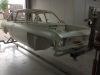Opel Ascona A wit (213)