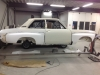 Opel Ascona A wit (281)