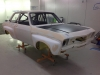 Opel Ascona A wit (319)