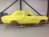 Opel Ascona A wit (401)