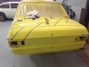 Opel Ascona A wit (406)