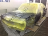 Opel Ascona A wit (419)