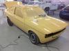 Opel Kadett C Coupe 20E geel (138)
