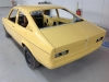 Opel Kadett C Coupe 20E geel (145)