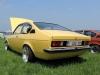 Opel Kadett C Coupe 20E geel (148)